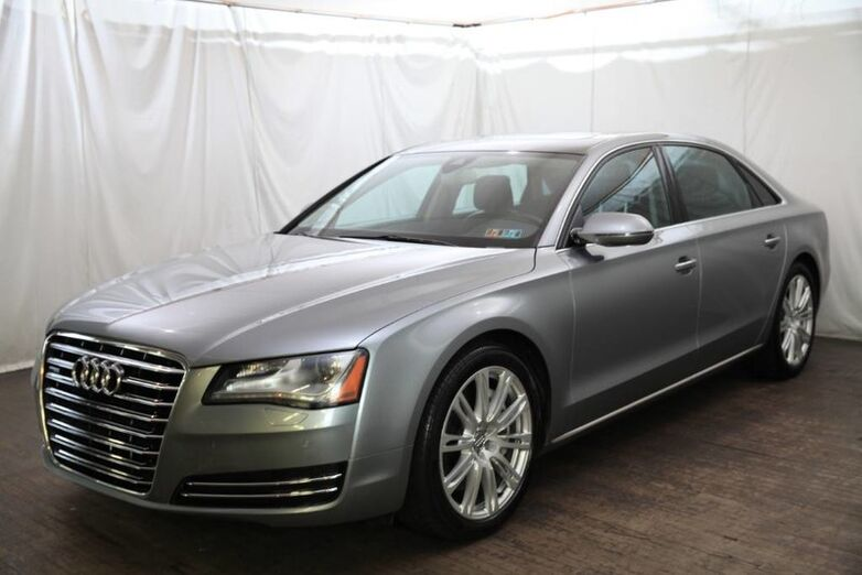 PreOwned Audi A L Pittsburgh PA - Audi pittsburgh