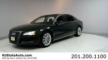 2012_Audi_A8 L_4dr Sedan_ Jersey City NJ
