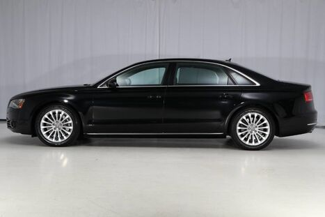 2012_Audi_A8 L Quattro AWD__ West Chester PA