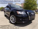 2012 Audi Q5 **0-Accidents* 2.0T Premium Quattro
