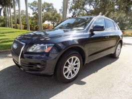2012_Audi_Q5_2.0T Premium_ Hollywood FL