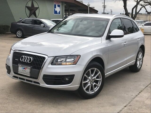 2012 Audi Q5 2.0T Premium Houston TX