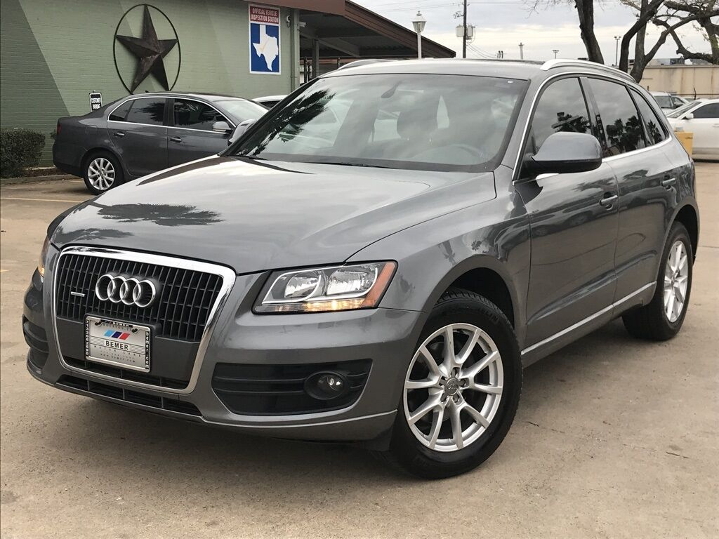 2012_Audi_Q5_2.0T Premium_ Houston TX