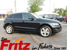 2012_Audi_Q5_2.0T Premium Plus_ Fishers IN
