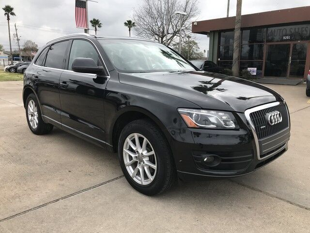 2012 Audi Q5 2.0T Premium Plus Houston TX