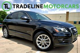 2012_Audi_Q5_2.0T Premium Plus LEATHER, BLUETOOTH, NAVIGATION, AND MUCH MORE!!!_ CARROLLTON TX