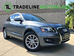 2012_Audi_Q5_2.0T Premium Plus LEATHER, SUNROOF, NAVIGATION, AND MUCH MORE!!!_ CARROLLTON TX
