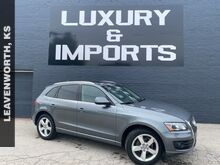 2012_Audi_Q5_2.0T Premium Plus_ Leavenworth KS