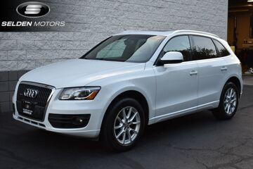 2012_Audi_Q5_2.0T Premium Plus Quattro_ Willow Grove PA