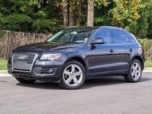 2012_Audi_Q5_2.0T Premium Plus_ Raleigh NC