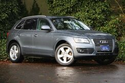 2012_Audi_Q5_2.0T Premium Plus_ Salem OR