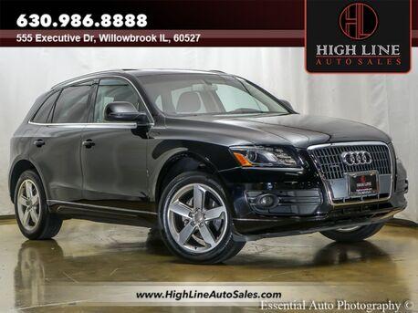 2012_Audi_Q5_2.0T Premium Plus_ Willowbrook IL