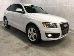 2012_Audi_Q5_2.0T Premium Plus_ Wyoming MI