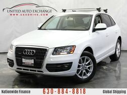 2012_Audi_Q5_2.0T Premium Quattro AWD_ Addison IL