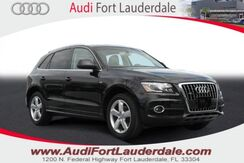 2012_Audi_Q5_3.2 Premium Plus_ California