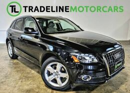 2012_Audi_Q5_3.2L Premium Plus PANO SUNROOF, LEATHER, HEATED SEATS AND MUCH MORE!!!_ CARROLLTON TX
