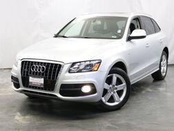2012_Audi_Q5_3.2L Premium Plus Quattro AWD_ Addison IL