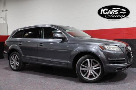 2012_Audi_Q7_3.0T Premium Plus 4dr Suv_ Chicago IL