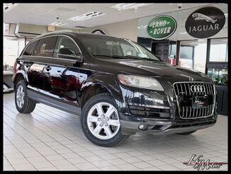 2012_Audi_Q7_3.0T Premium Plus_ Villa Park IL
