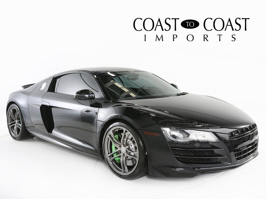 2012 Audi R8 5.2 Indianapolis IN