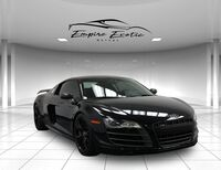 Audi R8 GT 5.2 FSI *UNDERGROUND RACING* OVER $270K ON THE BUILD* 2012