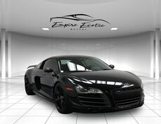 2012 Audi R8 GT 5.2 FSI *UNDERGROUND RACING* OVER $270K ON THE BUILD*