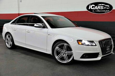 2012_Audi_S4_Premium Plus 4dr Sedan_ Chicago IL