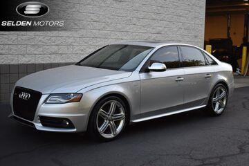 2012_Audi_S4_Premium Plus Quattro_ Willow Grove PA