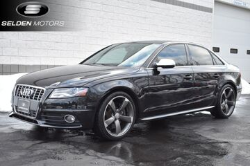 2012_Audi_S4_Premium Plus_ Willow Grove PA