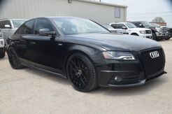2012_Audi_S4_Prestige_ Wylie TX