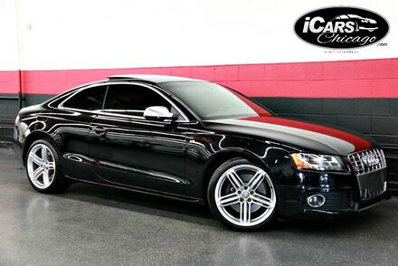 2012_Audi_S5_Prestige 6-Speed Manual 2dr Coupe_ Chicago IL