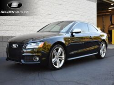 Audi S5 Prestige Quattro 2012