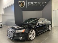 2012_Audi_S5_Prestige_ Salt Lake City UT