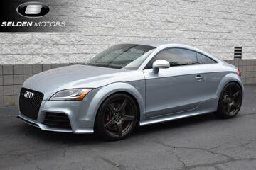 2012_Audi_TT RS_2.5T Quattro_ Willow Grove PA