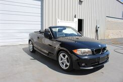 2012_BMW_1 Series_128i Convertible 3.0L Comfort Pkg Bluetooth Alloys_ Knoxville TN