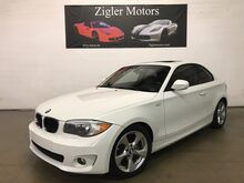 2012_BMW_1 Series_128i Coupe Sport ,Premium 2 Pkg_ Addison TX