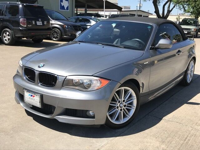 2012 BMW 1 Series 128i Houston TX