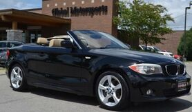2012 BMW 1 Series 128i Nashville TN