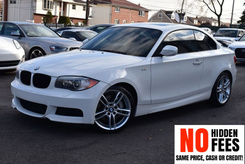 2012 BMW 1 Series 135i 2dr Coupe Elmont NY
