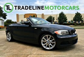 2012_BMW_1 Series_135i CONVERTIBLE, NAVIGATION, TURBO... AND MUCH MORE!!!_ CARROLLTON TX
