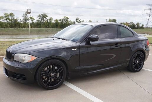 2012 BMW 1 Series 135i Plano TX