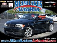 2012 BMW 1 Series 135i Miami Lakes FL