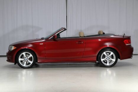 2012_BMW_1 Series Convertible_128i_ West Chester PA