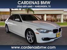 2012_BMW_3 Series_328i_ Brownsville TX