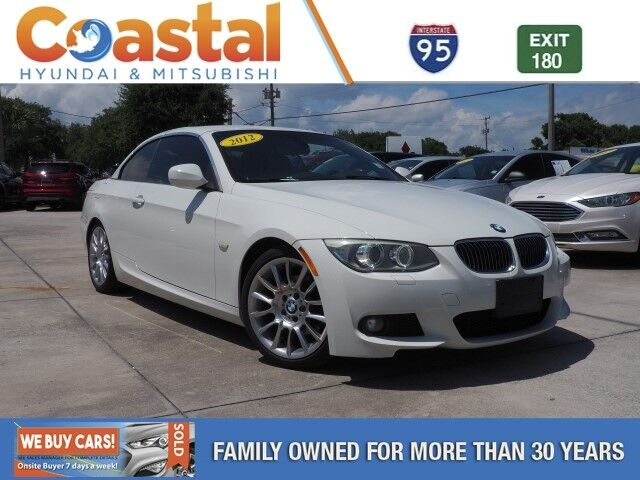 2012 BMW 3 Series 328i Cocoa FL