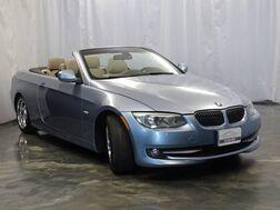 2012_BMW_3 Series_328i Convertible_ Addison IL