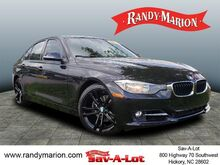 2012_BMW_3 Series_328i_ Hickory NC