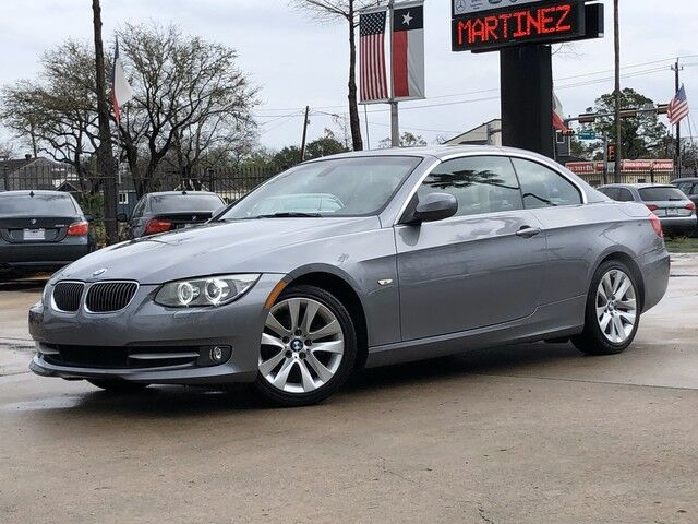 2012 BMW 3 Series 328i Houston TX