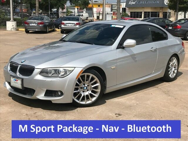 2012_BMW_3 Series_328i_ Houston TX