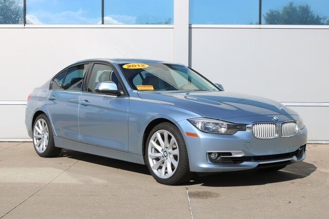 2012 BMW 3 Series 328i Lexington KY